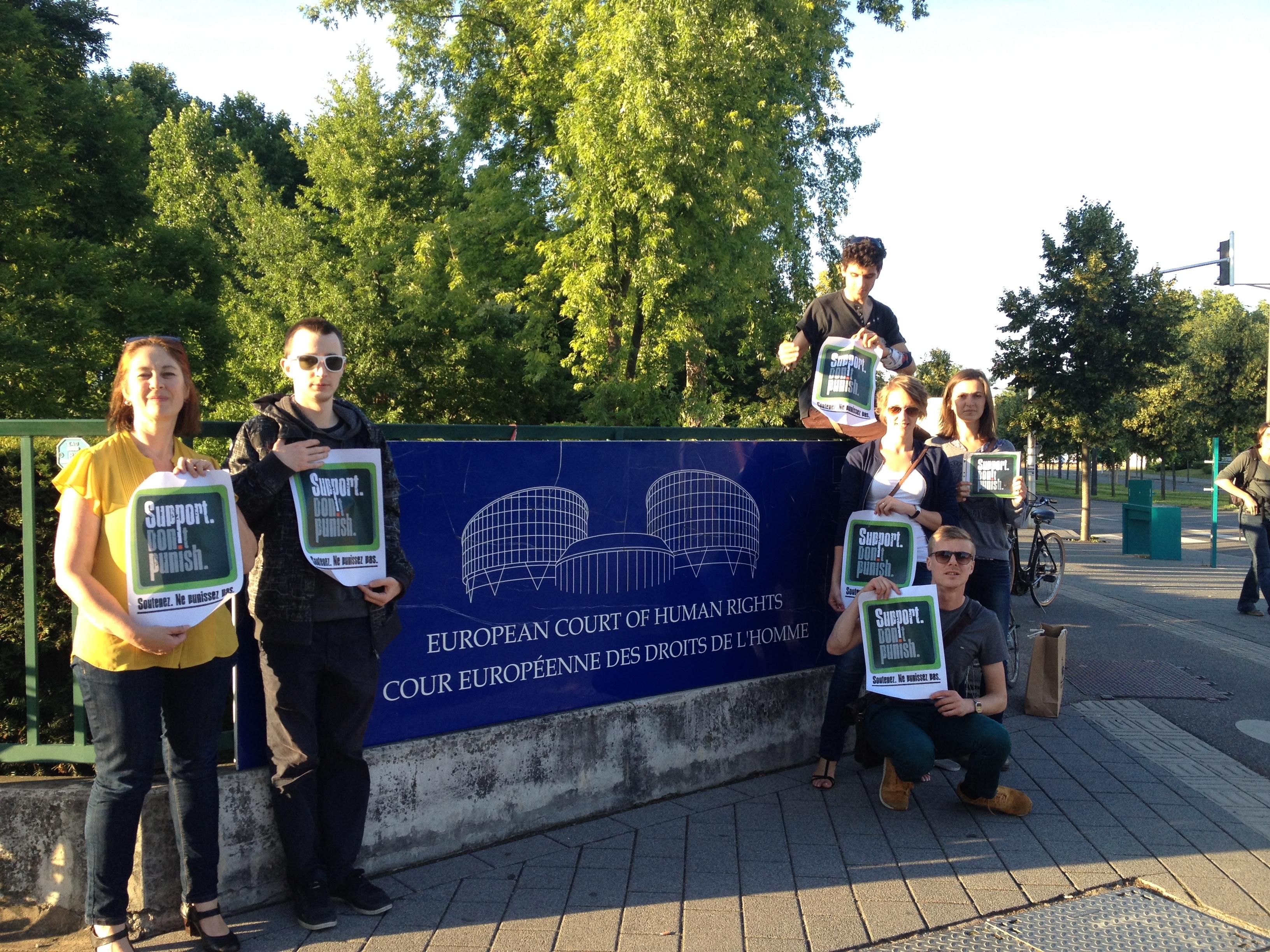 Court européenne des droits de l'Homme