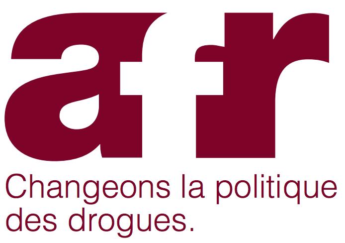 AFR - logo