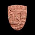 Porsche Rose / Saumon