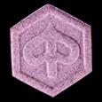 Piaggio violet